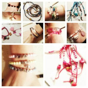 sieraden workshop 23 feb